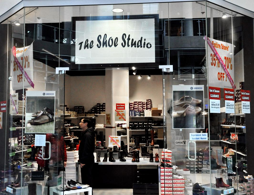Shoe Stores In Panama City Mall